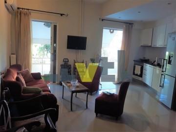 (Προς Πώληση) Κατοικία Διαμέρισμα    Αθήνα Νότια/Νέα Σμύρνη - 71 τ.μ, 2 Υ/Δ, 145.000€
