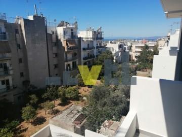 (Προς Πώληση) Κατοικία Οροφοδιαμέρισμα    Αθήνα Νότια/Αργυρούπολη - 100 τ.μ, 3 Υ/Δ, 310.000€