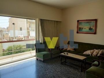 (Προς Πώληση) Κατοικία Οροφοδιαμέρισμα || Αθήνα Νότια/Άγιος Δημήτριος - 93 τ.μ, 3 Υ/Δ, 150.000€