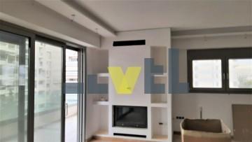 (Προς Πώληση) Κατοικία Οροφοδιαμέρισμα || Αθήνα Νότια/Παλαιό Φάληρο - 91 τ.μ, 2 Υ/Δ, 420.000€