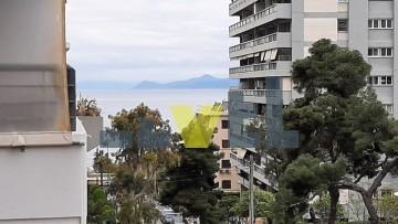 (Προς Πώληση) Κατοικία Οροφοδιαμέρισμα || Αθήνα Νότια/Παλαιό Φάληρο - 91 τ.μ, 2 Υ/Δ, 470.000€