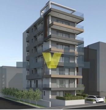 (Προς Πώληση) Κατοικία Οροφοδιαμέρισμα || Αθήνα Νότια/Άλιμος - 117 τ.μ, 3 Υ/Δ, 495.000€