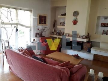 (Προς Πώληση) Κατοικία Μεζονέτα || Αθήνα Νότια/Άγιος Δημήτριος - 200 τ.μ, 3 Υ/Δ, 360.000€