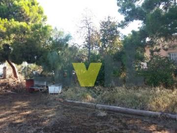 (Προς Πώληση) Αξιοποιήσιμη Γη Οικόπεδο || Αθήνα Νότια/Ελληνικό - 1.070 τ.μ, 1.000.000€