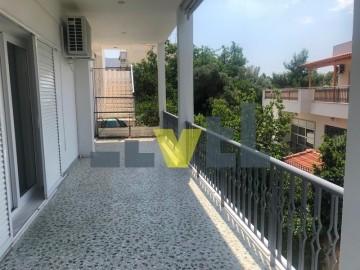 (Προς Ενοικίαση) Κατοικία Οροφοδιαμέρισμα || Αθήνα Νότια/Γλυφάδα - 166 τ.μ, 3 Υ/Δ, 1.100€