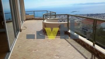 (Προς Ενοικίαση) Κατοικία Οροφοδιαμέρισμα || Ανατολική Αττική/Βούλα - 150 τ.μ, 3 Υ/Δ, 1.200€