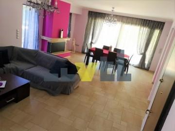 (Προς Ενοικίαση) Κατοικία Μεζονέτα    Αθήνα Νότια/Γλυφάδα - 165 τ.μ, 3 Υ/Δ, 1.400€