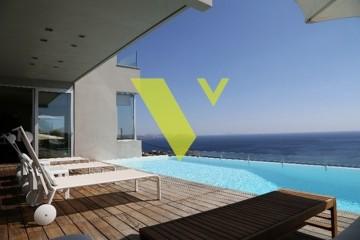 (Προς Ενοικίαση) Κατοικία Μονοκατοικία || Ανατολική Αττική/Καλύβια-Λαγονήσι - 750 τ.μ, 5 Υ/Δ, 8.000€