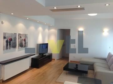 (Προς Ενοικίαση) Κατοικία Διαμέρισμα || Ανατολική Αττική/Βούλα - 65 τ.μ, 1 Υ/Δ, 1.300€