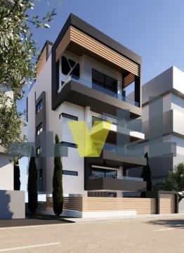 (Προς Πώληση) Κατοικία Μεζονέτα    Αθήνα Νότια/Άλιμος - 160 τ.μ, 4 Υ/Δ, 530.000€