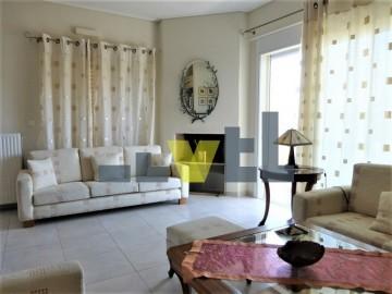 (Προς Ενοικίαση) Κατοικία Διαμέρισμα || Αθήνα Νότια/Ελληνικό - 82 τ.μ, 2 Υ/Δ, 950€