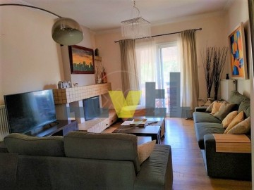 (Προς Πώληση) Κατοικία Οροφοδιαμέρισμα || Ανατολική Αττική/Βούλα - 115 τ.μ, 3 Υ/Δ, 500.000€