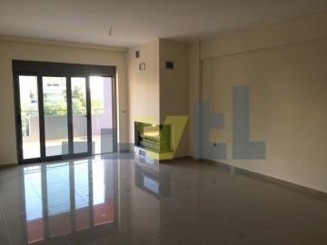 (Προς Πώληση) Κατοικία Διαμέρισμα || Αθήνα Νότια/Γλυφάδα - 110 τ.μ, 3 Υ/Δ, 380.000€