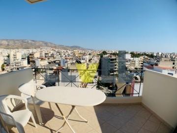 (Προς Πώληση) Κατοικία Πολυκατοικία || Αθήνα Νότια/Νέα Σμύρνη - 320 τ.μ, 8 Υ/Δ, 1.000.000€