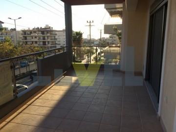 (Προς Πώληση) Κατοικία Διαμέρισμα || Αθήνα Νότια/Γλυφάδα - 110 τ.μ, 3 Υ/Δ, 350.000€