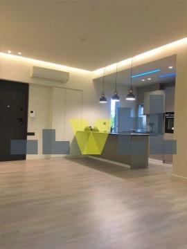 (Προς Πώληση) Κατοικία Διαμέρισμα || Ανατολική Αττική/Βούλα - 57 τ.μ, 1 Υ/Δ, 220.000€