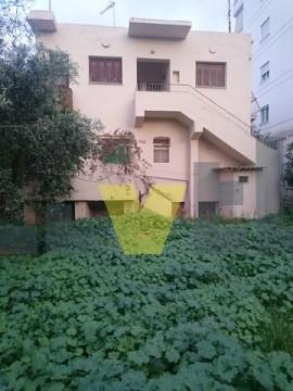 (Προς Πώληση) Κατοικία Μονοκατοικία || Αθήνα Νότια/Παλαιό Φάληρο - 230 τ.μ, 5 Υ/Δ, 700.000€
