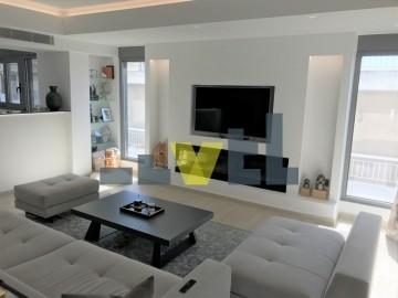 (Προς Ενοικίαση) Κατοικία Διαμέρισμα || Ανατολική Αττική/Βούλα - 120 τ.μ, 2 Υ/Δ, 2.800€
