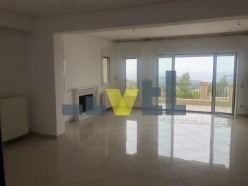 (Προς Πώληση) Κατοικία Οροφοδιαμέρισμα || Ανατολική Αττική/Βούλα - 164 τ.μ, 3 Υ/Δ, 574.000€