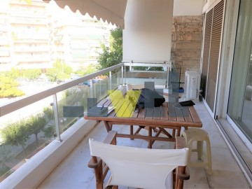 (Προς Πώληση) Κατοικία Διαμέρισμα || Αθήνα Νότια/Νέα Σμύρνη - 138 τ.μ, 3 Υ/Δ, 280.000€