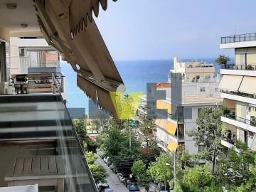 (Προς Πώληση) Κατοικία Διαμέρισμα || Αθήνα Νότια/Παλαιό Φάληρο - 135 τ.μ, 2 Υ/Δ, 405.000€