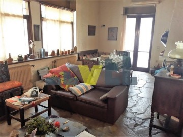 (Προς Πώληση) Κατοικία Οροφοδιαμέρισμα || Αθήνα Νότια/Καλλιθέα - 114 τ.μ, 2 Υ/Δ, 120.000€