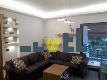 (Προς Ενοικίαση) Κατοικία Διαμέρισμα || Ανατολική Αττική/Βουλιαγμένη - 86 τ.μ, 3 Υ/Δ, 1.200€