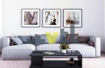 (Προς Πώληση) Κατοικία Διαμέρισμα || Αθήνα Νότια/Άγιος Δημήτριος - 90 τ.μ, 2 Υ/Δ, 250.000€