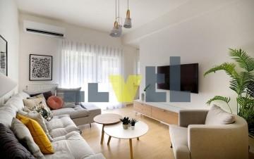 (Προς Πώληση) Κατοικία Διαμέρισμα || Αθήνα Νότια/Άγιος Δημήτριος - 77 τ.μ, 2 Υ/Δ, 220.000€