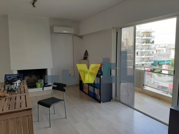 (For Sale) Residential Apartment || Athens South/Palaio Faliro - 107 Sq.m, 2 Bedrooms, 260.000€