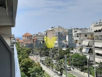 (Προς Πώληση) Κατοικία Διαμέρισμα || Αθήνα Νότια/Παλαιό Φάληρο - 107 τ.μ, 2 Υ/Δ, 260.000€