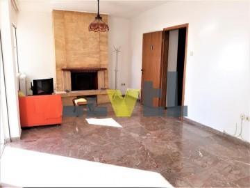 (Προς Πώληση) Κατοικία Μεζονέτα    Αθήνα Νότια/Νέα Σμύρνη - 160 τ.μ, 4 Υ/Δ, 260.000€