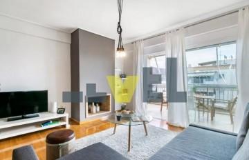 (Προς Πώληση) Κατοικία Διαμέρισμα || Αθήνα Νότια/Γλυφάδα - 75 τ.μ, 2 Υ/Δ, 350.000€