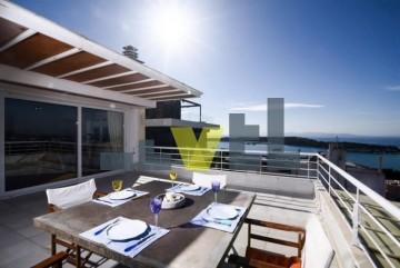 (Προς Πώληση) Κατοικία Οροφοδιαμέρισμα || Ανατολική Αττική/Βουλιαγμένη - 142 τ.μ, 3 Υ/Δ, 1.250.000€