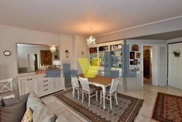 (Προς Πώληση) Κατοικία Οροφοδιαμέρισμα || Αθήνα Νότια/Νέα Σμύρνη - 140 τ.μ, 3 Υ/Δ, 1.394.000€