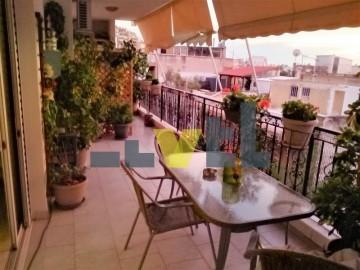 (Προς Πώληση) Κατοικία Οροφοδιαμέρισμα || Αθήνα Νότια/Άγιος Δημήτριος - 88 τ.μ, 3 Υ/Δ, 145.000€