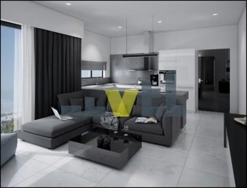 (Προς Πώληση) Κατοικία Οροφοδιαμέρισμα    Αθήνα Νότια/Ελληνικό - 80 τ.μ, 2 Υ/Δ, 249.000€