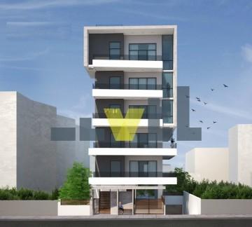 (Προς Πώληση) Κατοικία Μεζονέτα    Αθήνα Νότια/Άλιμος - 140 τ.μ, 3 Υ/Δ, 720.000€