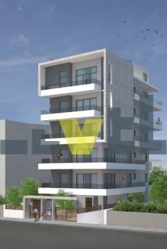 (Προς Πώληση) Κατοικία Οροφοδιαμέρισμα    Αθήνα Νότια/Άλιμος - 100 τ.μ, 2 Υ/Δ, 430.000€