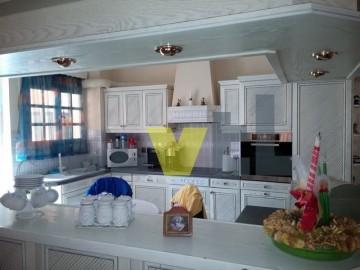 (Προς Πώληση) Κατοικία Οροφοδιαμέρισμα || Αθήνα Νότια/Άλιμος - 130 τ.μ, 3 Υ/Δ, 280.000€