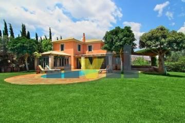 (Προς Ενοικίαση) Κατοικία Βίλα || Ανατολική Αττική/Βουλιαγμένη - 420 τ.μ, 5 Υ/Δ, 15.000€