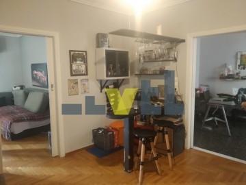 (Προς Πώληση) Κατοικία Διαμέρισμα || Αθήνα Νότια/Παλαιό Φάληρο - 103 τ.μ, 2 Υ/Δ, 230.000€