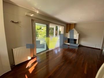 (Προς Ενοικίαση) Κατοικία Διαμέρισμα || Ανατολική Αττική/Βούλα - 110 τ.μ, 2 Υ/Δ, 1.500€