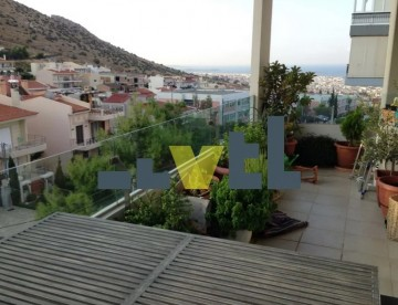 (For Sale) Residential Floor Apartment || Athens South/Glyfada - 120 Sq.m, 3 Bedrooms, 360.000€