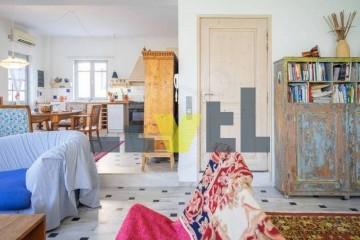 (Προς Ενοικίαση) Κατοικία Οροφοδιαμέρισμα || Ανατολική Αττική/Βούλα - 125 τ.μ, 2 Υ/Δ, 1.600€