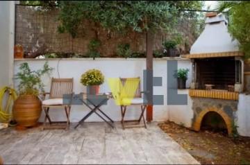 (Προς Ενοικίαση) Κατοικία Μεζονέτα || Ανατολική Αττική/Βούλα - 230 τ.μ, 3 Υ/Δ, 1.800€