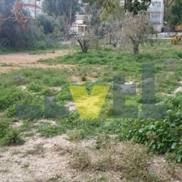 (Προς Πώληση) Αξιοποιήσιμη Γη Οικόπεδο || Αθήνα Νότια/Άλιμος - 1.330 τ.μ, 2.000.000€