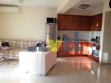 (Προς Πώληση) Κατοικία Διαμέρισμα || Αθήνα Κέντρο/Δάφνη - 66 τ.μ, 2 Υ/Δ, 150.000€
