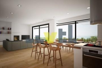 (Προς Πώληση) Κατοικία Διαμέρισμα || Ανατολική Αττική/Βάρη-Βάρκιζα - 121 τ.μ, 3 Υ/Δ, 720.000€