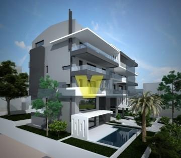 (Προς Πώληση) Κατοικία Διαμέρισμα || Ανατολική Αττική/Βάρη-Βάρκιζα - 87 τ.μ, 2 Υ/Δ, 400.000€